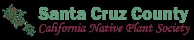 Santa Cruz CNPS